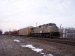 052 Tractor train